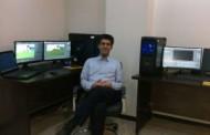 مصاحبه با سجاد آرادفر – آقای موشن گرافیک